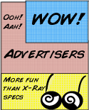 Wowie! Zowie! Advertisers!