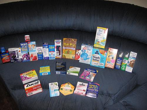 $140.21 worth of medicine for free plus $7.00 profit