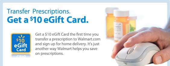 Walmart Prescription Coupon